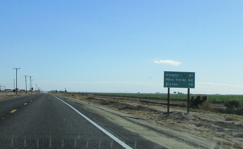California State Route 78, SR 115 to I-10/I-10 Bus « Corco